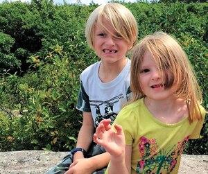Un père de famille de Montréal s'est enlevé la vie après avoir tué ses enfants, Hugo, 7 ans, et Élise, 5 ans.