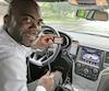 Patrick Dubois a inventé le RoadBudee, un appareil qui empêche de texter au volant.