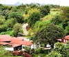 La distillerie J.M., située à Macouba, dans le nord de la Martinique.