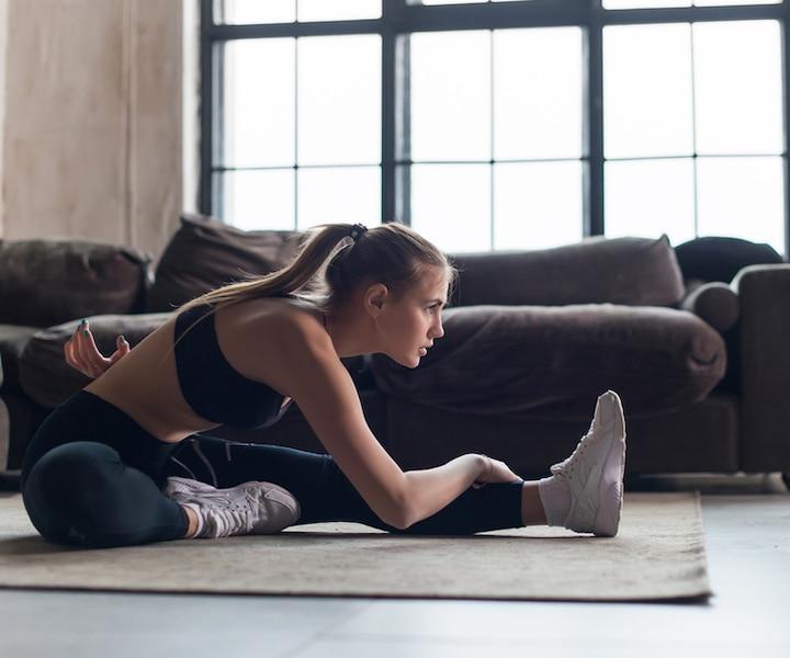 4 conseils pour s'entraîner à la maison