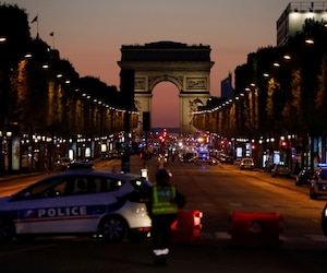 FRANCE-ATTACK-POLICE