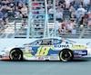 Le pilote québécois Alexandre Tagliani participera à la quatrième étape du championnat NASCAR Pinty's qui aura lieu samedi après-midi dans les rues de Toronto.