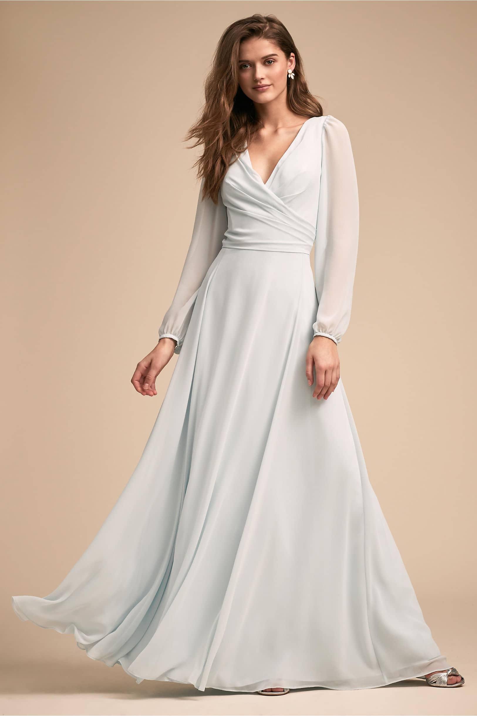 Louer une robe de soiree a montreal