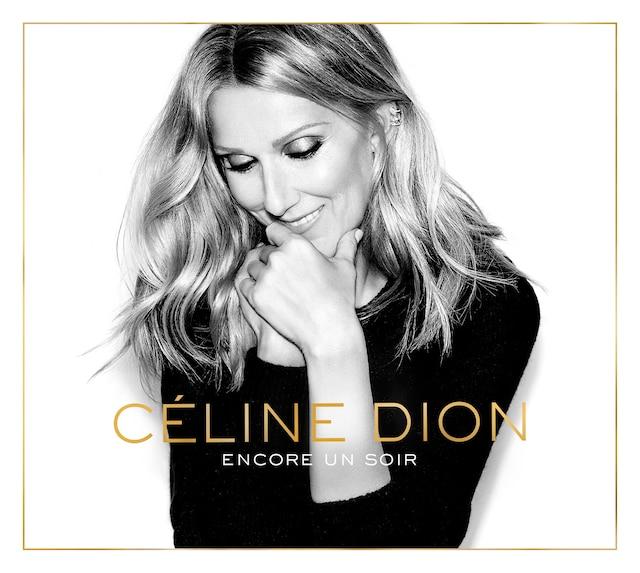 Le nouvel album de Céline sera dans les bacs dès vendredi.