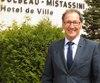 Le maire Richard Hébert croit que le poids démographique de la ville fusionnée donne à Dolbeau-Mistassini une voix forte dans la région.