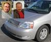 Les trois hommes qui étaient portés disparus dans le Kamouraska ont été retrouvés samedi matin.