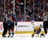 Nashville Predators v Colorado Avalanche - Game Four