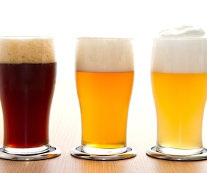 different type of beer