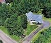 C'est dans cette maison à vendre inhabitée qu'une jeune fille de 12 ans a été séquestrée.