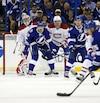 Le Canadien de Montréal commencera les séries éliminatoires à Tampa Bay.