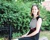 Josyane Brouillard, 30 ans, a fait le choix de ne pas avoir d'enfant, une décision qui laisse rarement indifférent.