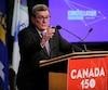 La Ville de Québec a annoncé la création d'un groupe de travail sur l'environnement économique des entreprises, qui sera présidé par Jean St-Gelais, chef de la direction de La Capitale Groupe.