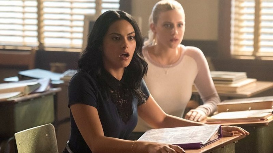 Résumé de l'épisode 6 de Riverdale «Manhunt»