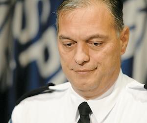 Le chef de la police de Montréal a défendu, hier, la décision d'espionner un journaliste, assurant que les règles ont été suivies.