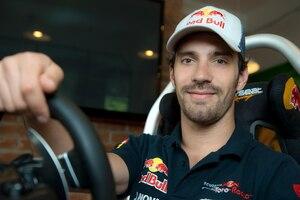 Jean-Éric Vergne admet que son tracé de Formule 1 préféré sur la console Play Station est le circuit Gilles-Villeneuve. Le jeune pilote français va le découvrir pour de vrai dès demain matin à bord de sa Toro Rosso.