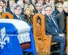 Bernard Landry Funeral 20181113