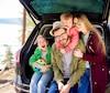 bloc vacances en famille