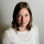 Logo de journaliste au Journal de Quebec, mercredi le 31 mai 2017. Marianne Bergeron STEVENS LEBLANC/JOURNAL DE QUEBEC/AGENCE QMI)