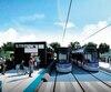 Le Réseau structurant de transport en commun de Québec est notamment composé d'un tramway et d'un trambus. Il doit être mis en service d'ici 2026.