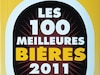 La 2e édition du guide Les 100 meilleures bières du Québec 2011 dénote une grande amélioration comparativement à la première édition.