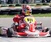 Christian Gysi se mesurera aux 80 plus rapides pilotes de la planète sur la piste de South Garda en Italie, du 11 au 14 octobre.