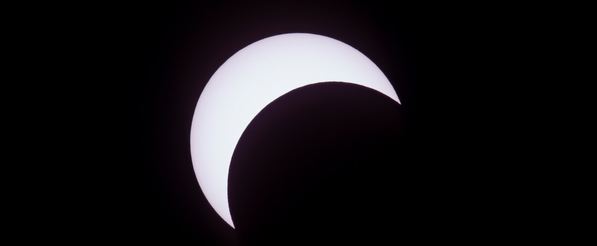 [VIDÉO] Comment regarder l'éclipse sans devenir aveugle
