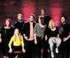 Mélanie Couture, Maude Landry, Étienne Dano, Matthieu Pepper, Ève Côté, Neev, Marie-Lyne Joncas et Yannick De Martino animeront les grands spectacles de la première édition du Grand Montréal comédie fest.