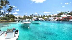 Les Bermudes : une très jolie surprise