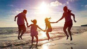 4 conseils pour voyager avec vos enfants