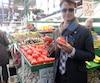 Le chercheur Sylvain Charlebois soutient que la fraude peut se retrouver un peu partout dans les aliments que l'on achète.