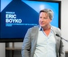 Eric Boyko