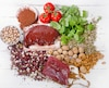 5 idées pour ajouter du fer dans votre alimentation