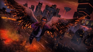 Saints Row: un nouveau volet en chantier
