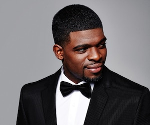 PK Subban Just For Laughs