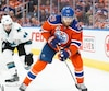 San Jose Sharks v Edmonton Oilers - Game Five