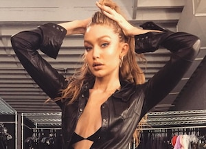 La coupe de cheveux surprenante de Gigi Hadid