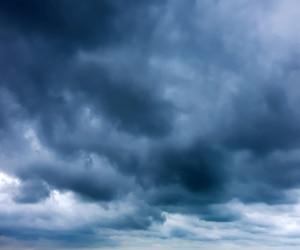 bloc nuage météo