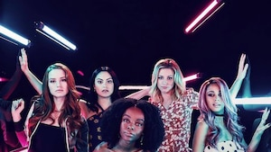 5 looks «Back to School» inspirés de Riverdale