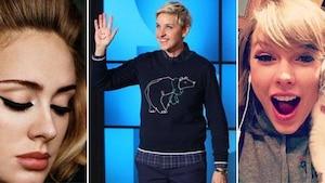 Image principale de l'article Rétrospective: Les 20 femmes influentes de 2015