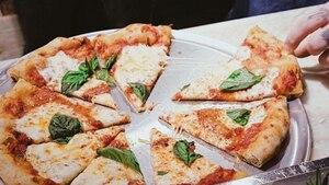 Une nouvelle pizzéria à la «vibe» année 90 à MTL