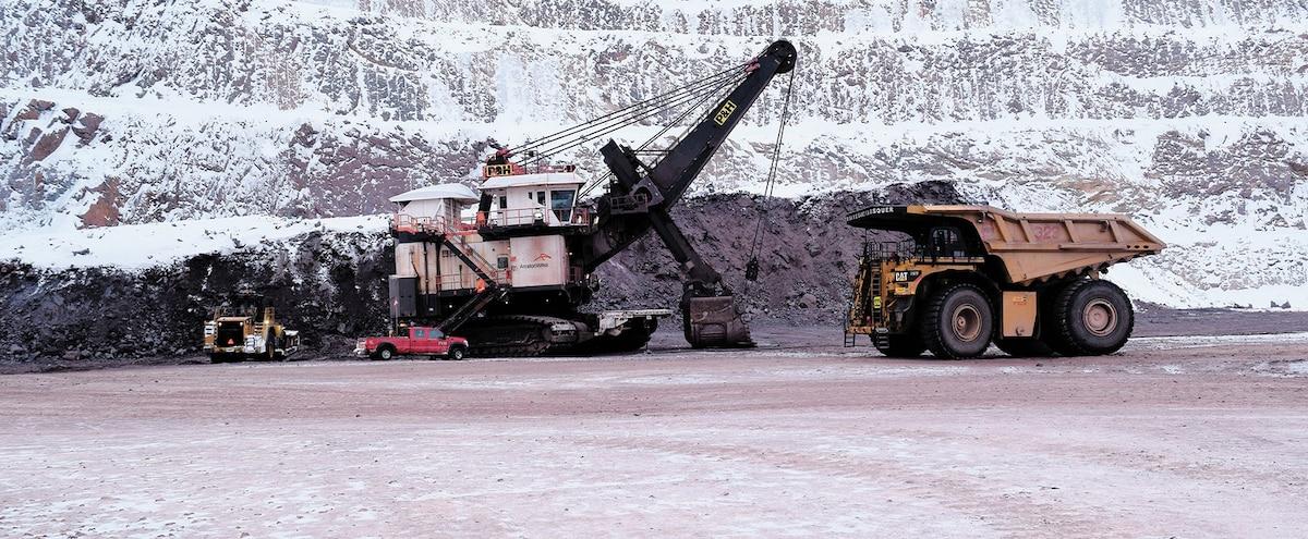 Arcelor songe à vendre de ses actifs au Québec
