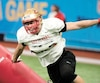 Mathieu Betts sera en action samedi en Floride pour la 94e édition du East West Shrine Game.