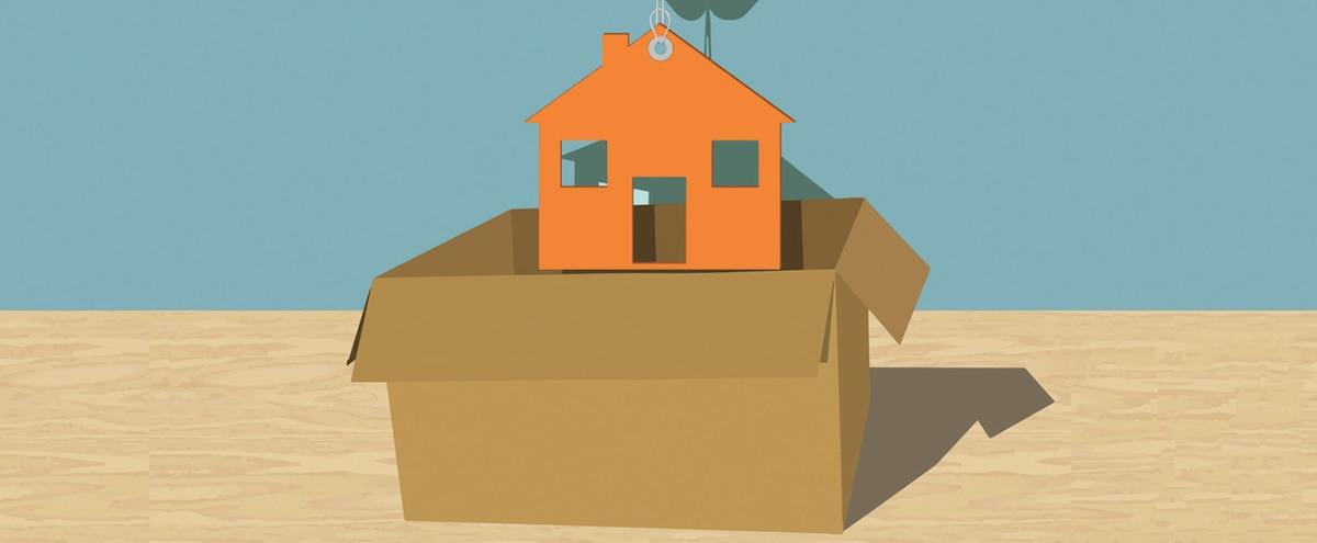 Acheter une maison avec un mauvais dossier de cr dit jdm for Acheter une maison reprise de finance
