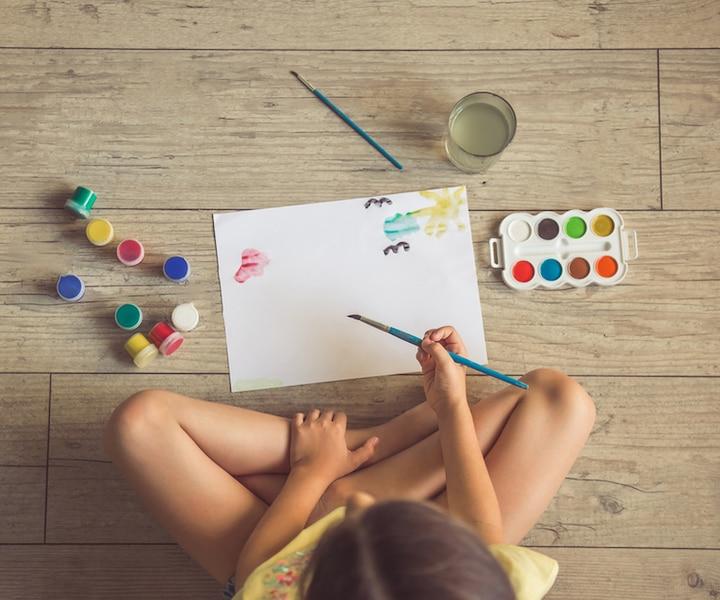 Déchiffrez les dessins de votre enfant