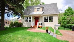 Une maison des vétérans rénovée pour 999 000$