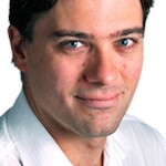 Cédric Bélanger