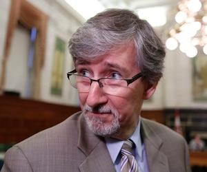 Daniel Therrien, Commissaire à la vie privée