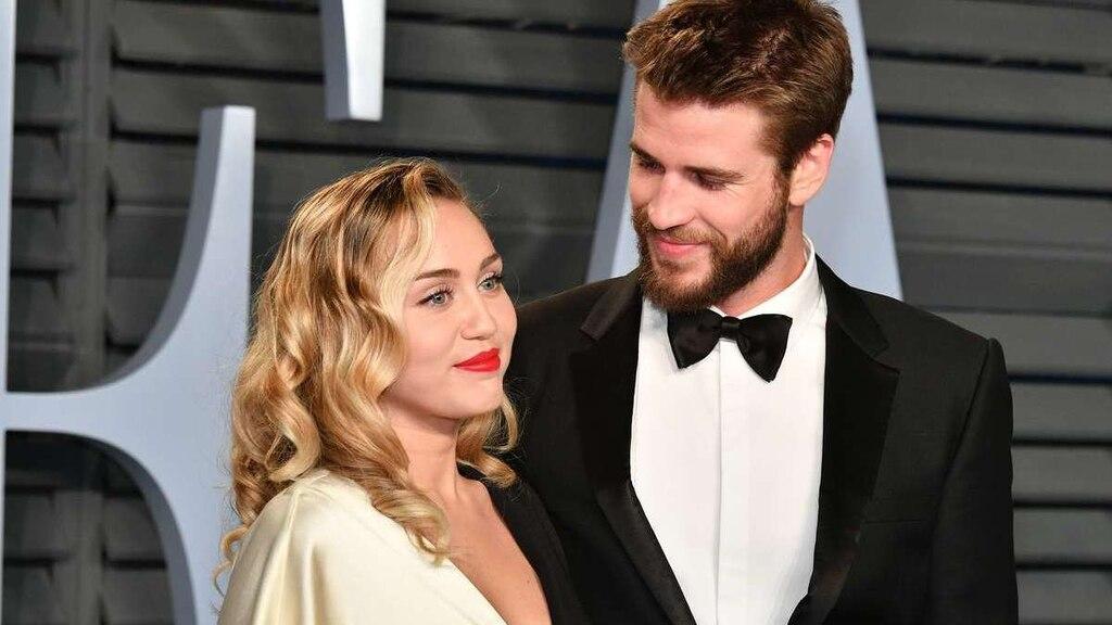 Miley Cyrus répond aux rumeurs de séparation de la meilleure façon