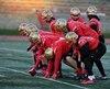 Samedi aura lieu le deuxième duel de la saison entre les Carabins de l'Université de Montréal et le Rouge et Or de l'Université Laval.