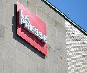 Bloc logo La Presse